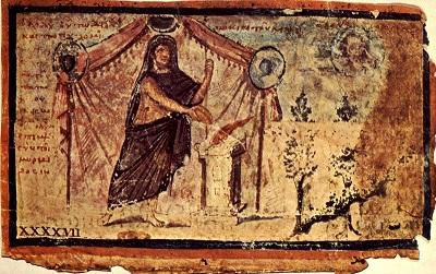 Сюжет древнегреческого мифа гомер иллиада