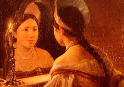 Что сближет балладу жуковского светлана с произведениями русского фальклора