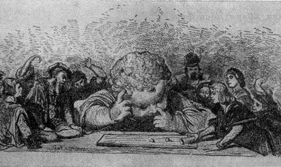 Гаргантюа и пантагрюэль реферат 1706