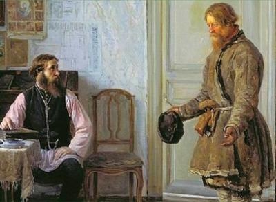 злоумышленник чехов фото